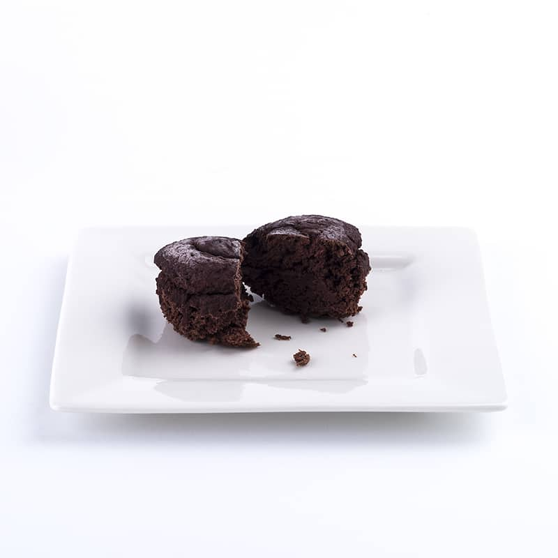 Great Low Carb Chocolate Muffin 2oz