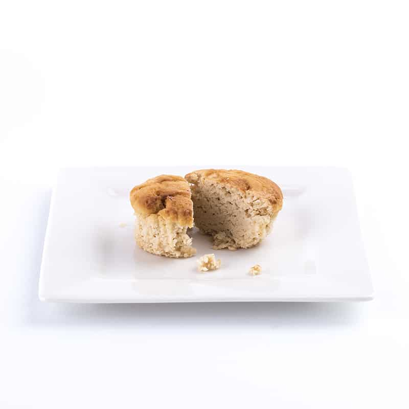Great Low Carb Coconut Paleo Muffin 2oz