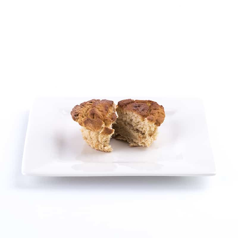 Great Low Carb Peanut Butter Muffin 2oz