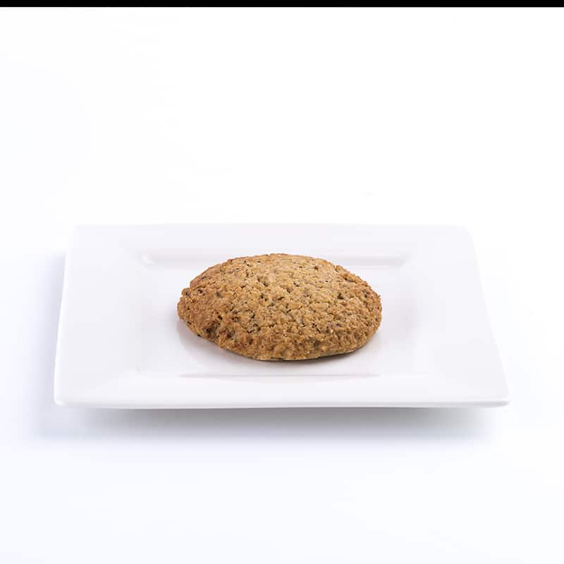 Great Low Carb Vanilla Paleo Cookie 1.7oz