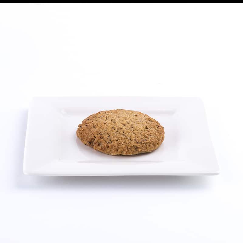 Great Low Carb Vanilla Paleo Cookie 1.7oz