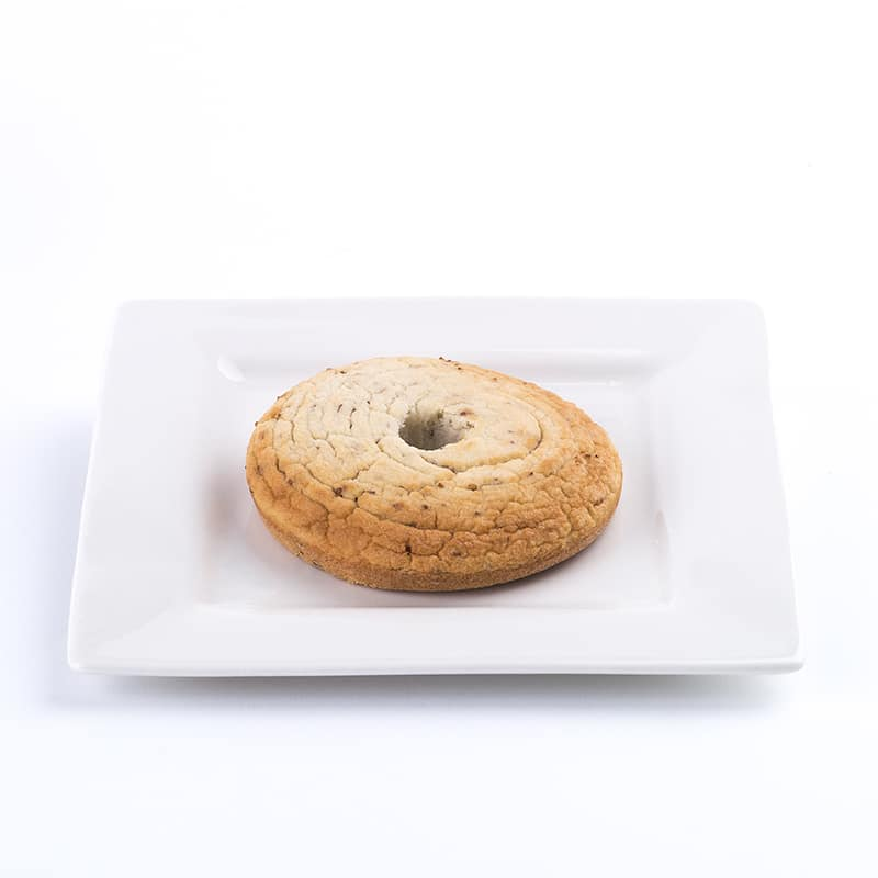 Great Low Carb Paleo Bagel 3oz Single Bagel