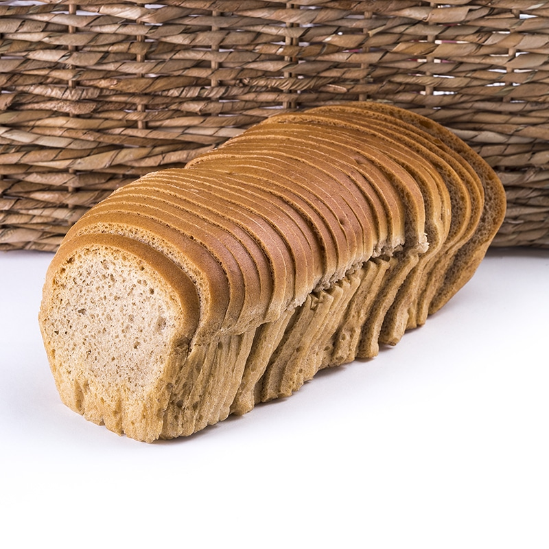Great Low Carb Thin Sliced Cinnamon Bread 16oz Loaf