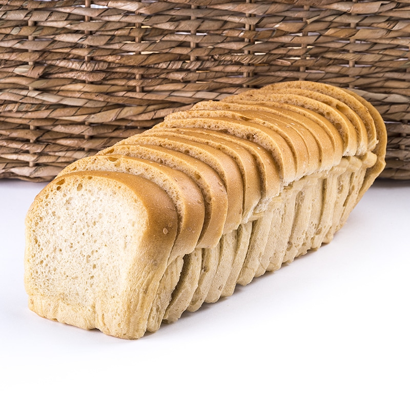 Great Low Carb Sesame Bread 16oz Loaf